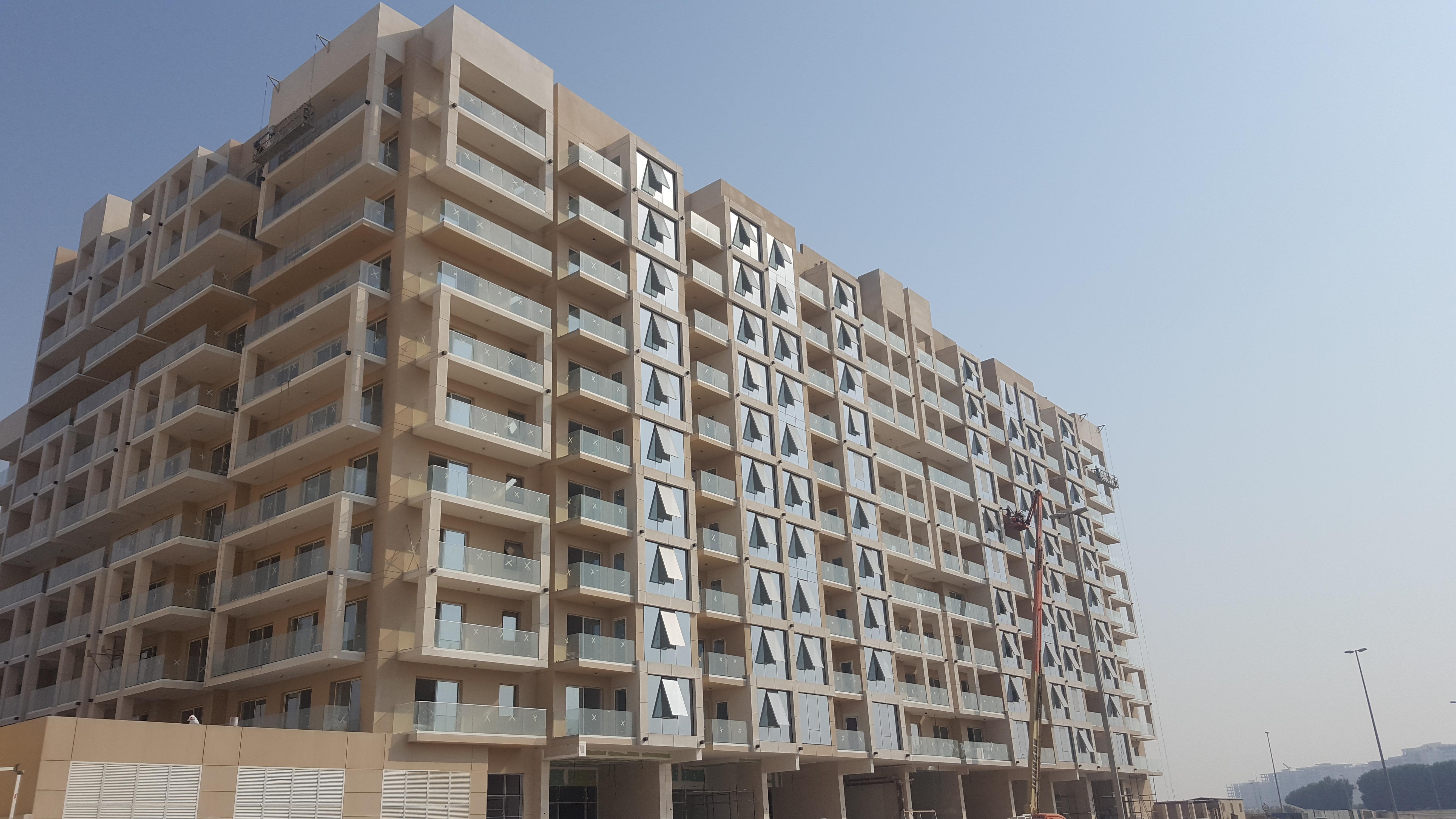 AlMukhattat Buildings Construction